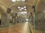 По Ленинградскому метро