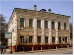 Собрание актива московских отделений ВООПИиК