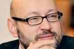 7 вопросов Юрию Григоряну, архитектору