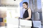 Выпускница Дарья Нужная, 24, архитектор