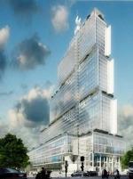 Создатель Центра Помпиду построит в Париже огромный Дворец Правосудия
