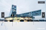 Состояние архитектуры: 30 лучших русских проектов последних лет. Часть 2