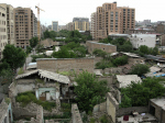 Трансплантация для «Старого Еревана»