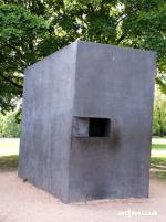 Что такое современная скульптура. Мемориалы