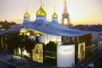 Мэр Парижа против проекта русской церкви на набережной Бранли