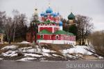 Угличский кремль имеет шансы