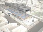 Каким может стать Финляндский вокзал после реконструкции