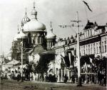 Покровская слобода Орла и её храмы