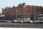 Архитектурные экскурсии по Екатеринбургу: во что превратится знаменитая мельница Борчанинова?
