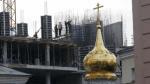 Модульные храмы могут лишить «прописки»