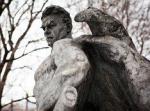 """Музеон"": скульптурам предстоит аттестация"