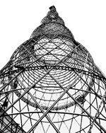 """Заявление фонда """"Шуховская башня"""" о существующем проекте реставрации телебашни на Шаболовке - раскрыты тайны реставрации"""