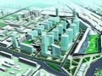 Градостроительству задали нормы