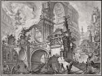 «Пиранези сам вынес классицизму смертный приговор, когда посадил колонну в тюрьму»