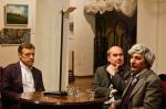 Встреча в «АрхиМарте»