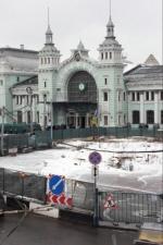 Белорусский вокзал-2