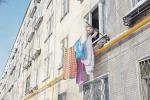 Жителям московских хрущевок предложат квартиры за МКАД