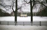Москва изнутри: Евгений Асс о Патриарших прудах