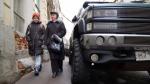 Центр Москвы застолбят для пешеходов