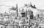 История Вильнюса в гравюрах и картинах