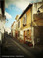 Путешествия урбаниста: Арль, Прованс
