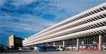 Британский брутализм под угрозой: автовокзал в Престоне