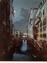 Canal Grande. Главная улица Венеции в итальянских фотографиях конца XIX — начала XX века