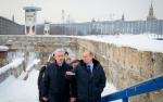 Парк на месте гостиницы «Россия» спроектируют бесплатно