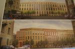 Градсовет Петербурга одобрил концепцию застройки земельного участка на Смольном проспекте