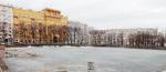 Экскурсии по Москве. Патриаршие пруды с Евгением Ассом
