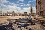 Москвичи создали оргкомитет против расширения шоссе Энтузиастов