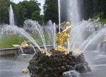 Прокуратура вступилась за петергофские фонтаны