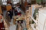 За право проектировать главное музейное хранилище Ленобласти продолжат борьбу 5 архитектурных мастерских
