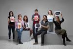 8 проектов студентов «Стрелки»: ДТП, туризм и сексуальность в Москве