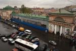 Центр Петербурга сохранят по программе