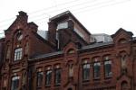 В Петербурге узаконили четыре незаконные мансарды
