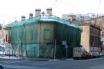 Дома Степанова на улице Константина Заслонова пока оставили в покое