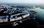 Можно ли построить подземный паркинг под Стрелкой Васильевского острова