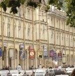 Проект реконструкции Апраксина Двора зашел в тупик, считает губернатор Петербурга