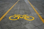 Проект трёх велодорожек в Москве будет стоить 17 млн. рублей