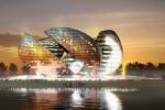 Иностранный архитектор по российским понятиям
