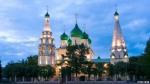 Премия Комеча едет в Ярославль и Коктебель
