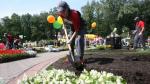 В столице появится новый парк