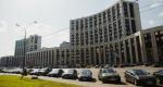 Витрина советской архитектуры, ставшая местом для оппозиционных митингов