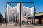 В чилийской столице появился «Водный Собор»