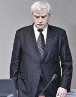 Губернатор Петербурга не согласен с идеей своих подчиненных о превращении «Набережной Европы» в зелёную зону