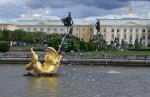Почему прокуратура заинтересовалась петергофскими фонтанами