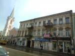 Дом и дача купца Л. Н. Ясенкова в Самаре