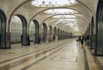 Глобализация метро