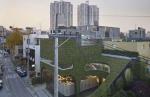«У следующих поколений петербуржцев без «зелёной» архитектуры нет будущего»
